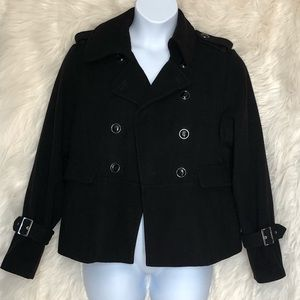 APT 9 Double Breasted Pea Coat size XL